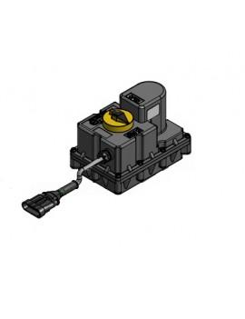 Silnik elektrozaworu ON/OFF 5-przewodowy, Banjo EV3309