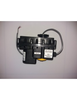 Silnik elektrozaworu ON/OFF, Banjo EV4300