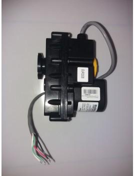 Silnik elektrozaworu regulacyjnego-4 przewody